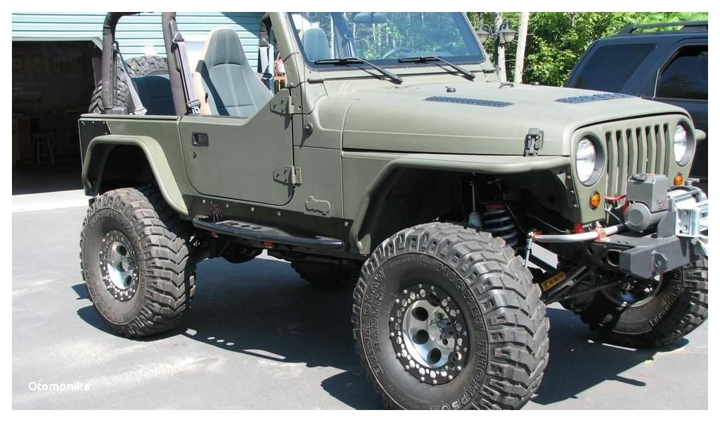 Lifted Jeeps for Sale Craigslist